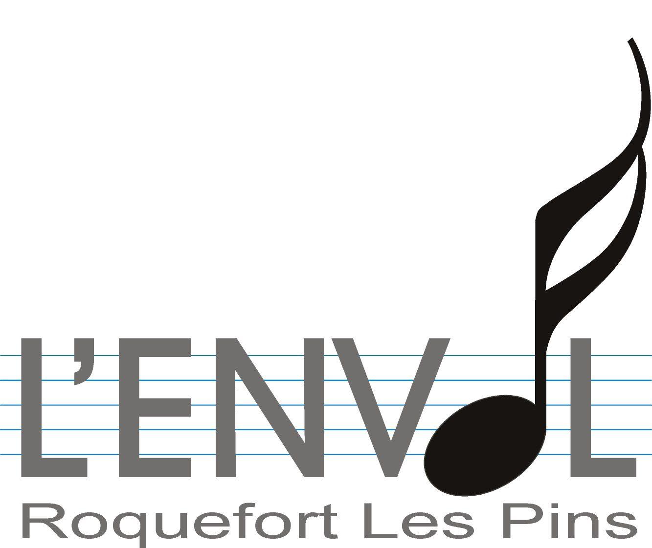 L'Envol chorale de Roquefort-les-Pins